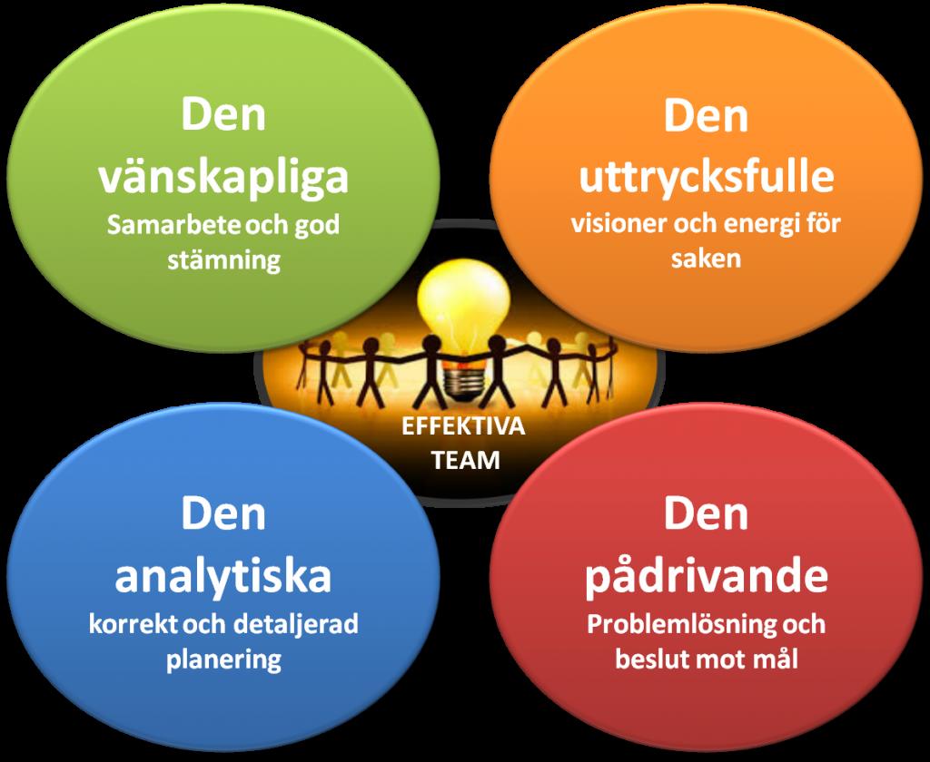 Effektiva Team Platina se